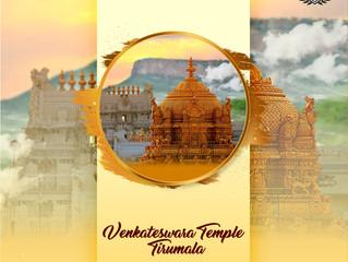 Koyas Incense Incredible temples of India - Secrets & Facts of Tirupati