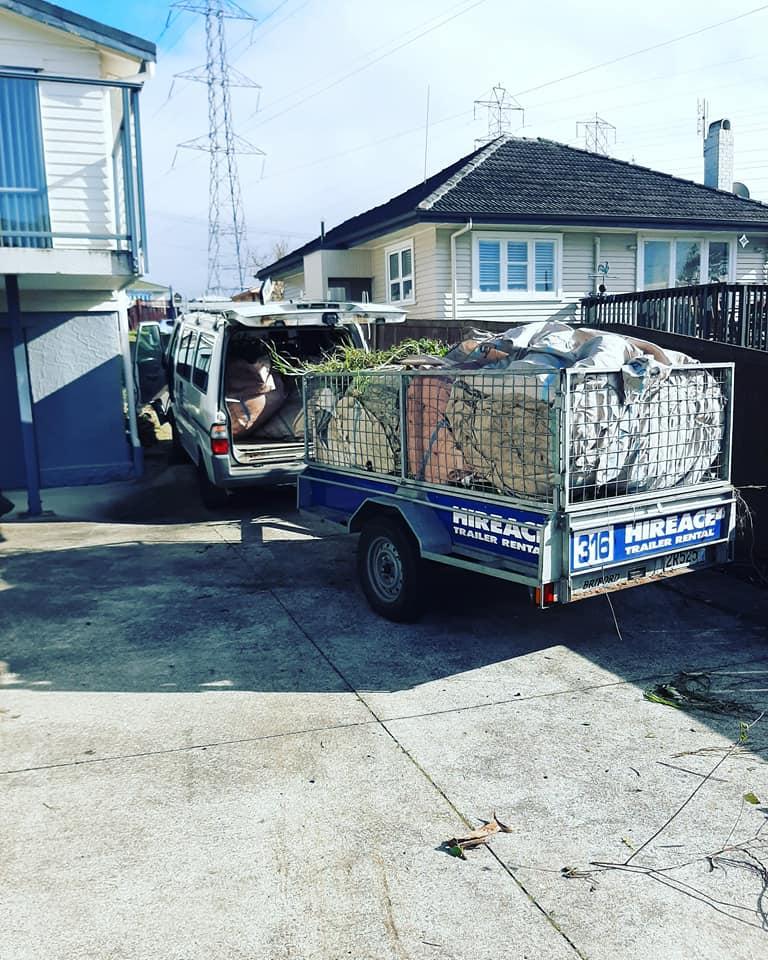 Dump load 600kgs_