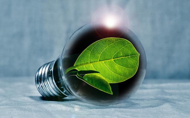 Choisir son fournisseur d'electricité verte
