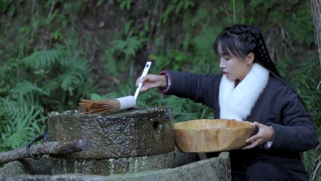 Li Ziqi ou le retour à la beauté simple de nos campagnes