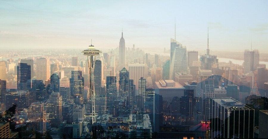 NY & Seattle Headquarters