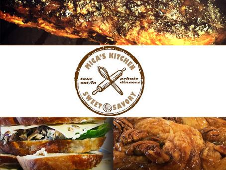 Restaurant Announcement | Mica's Kitchen