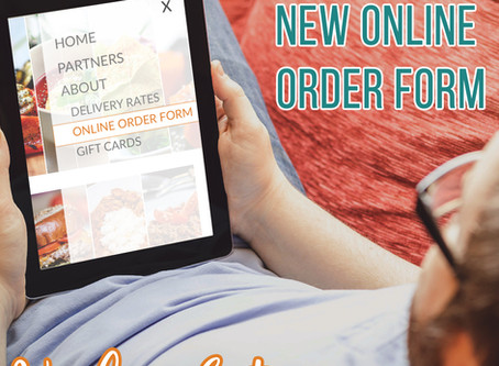 You can now order Vashon Eats online!