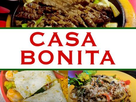 New Restaurant Announcement | Casa Bonita
