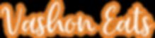 Vashon Eats Logo