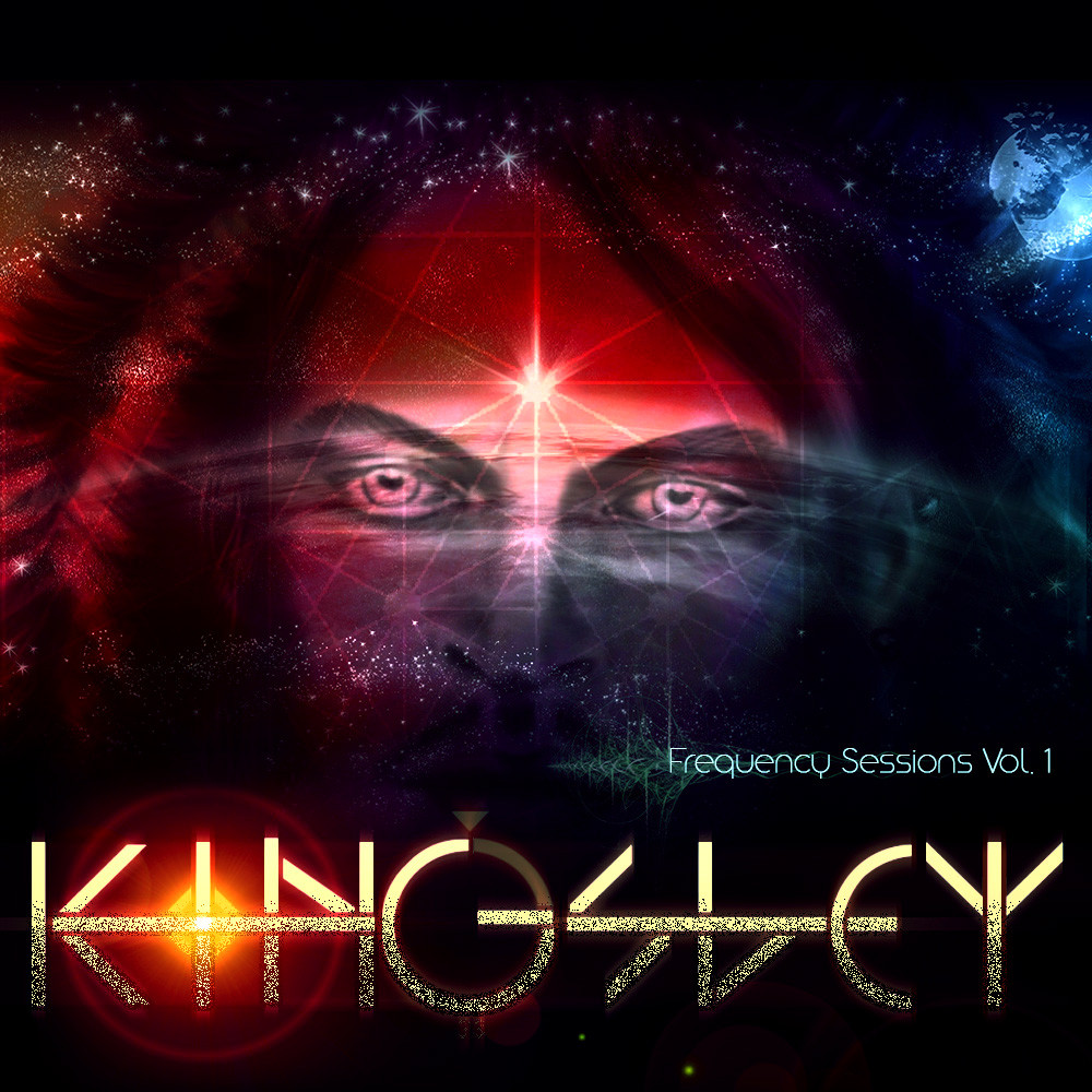 KINGSLEY Frequency Sessions Volume 1