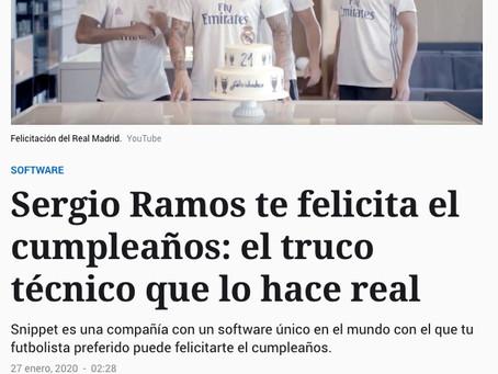 El Español analiza nuestra tecnología