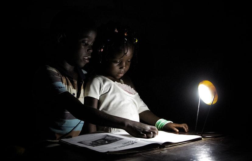 Baobab+ énérgie solaire