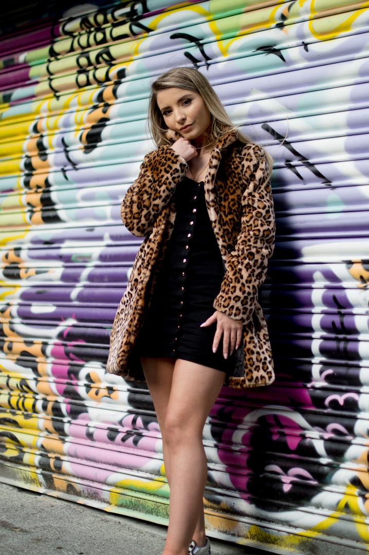 Maddie in Wonderland   Fashion Photography