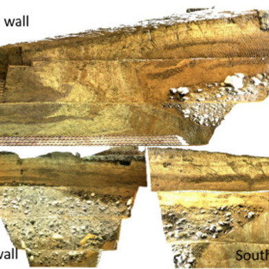 Laser Scanning for Rapid Geologic Documentation and Analysis