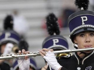 PHSN Marching Flutes