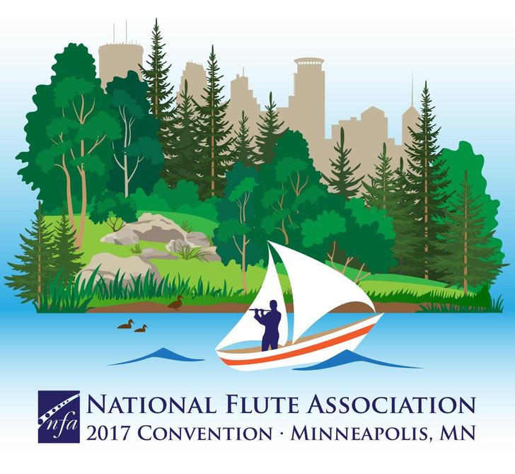 National Flute Association convention