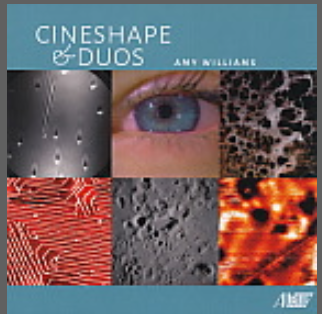 Cineshape and Duos CD release