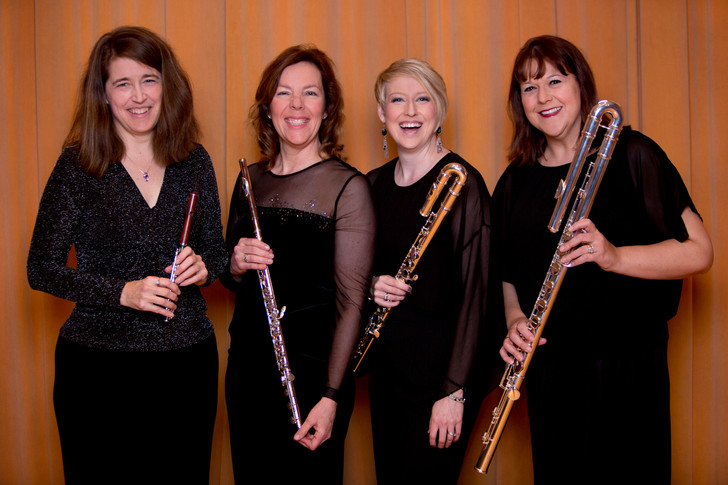 Central Ohio Flute Association