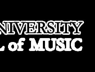 Ohio University Honor Bands