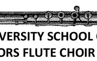 Ohio University Honors Flute Choir