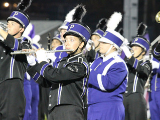 PHSN Marching Band Leadership