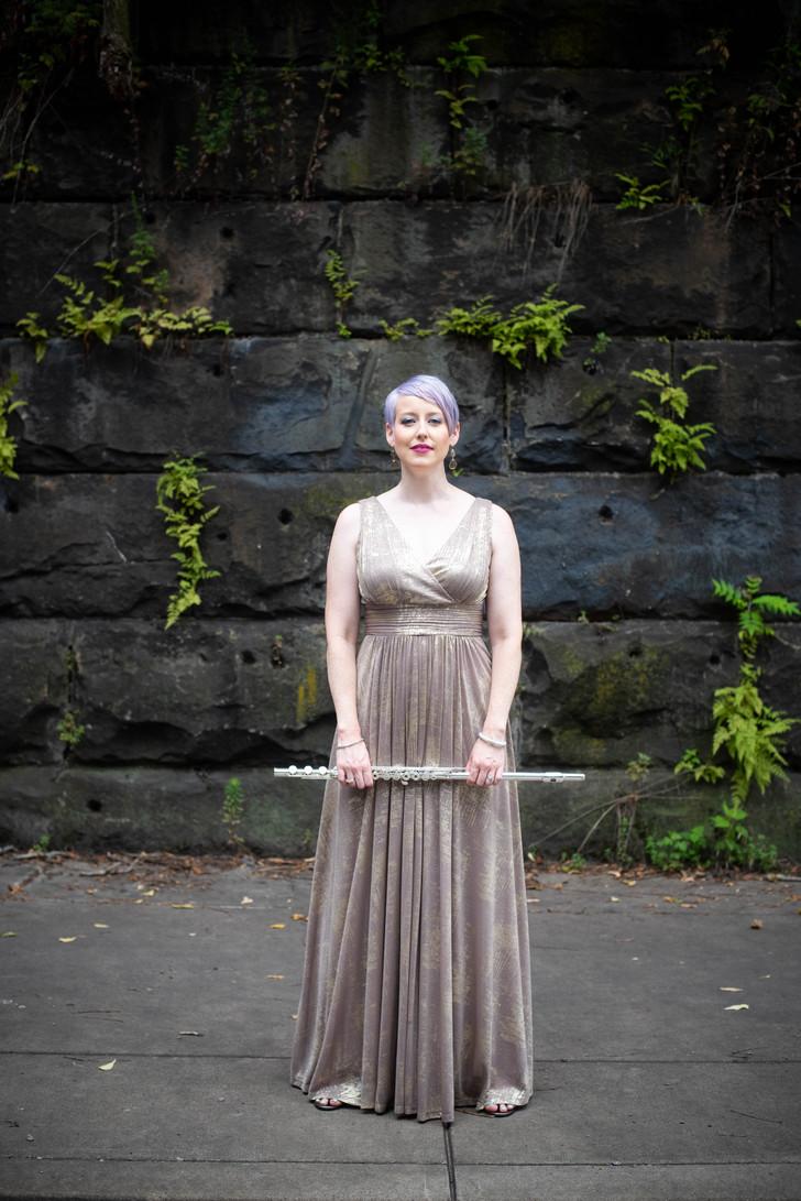 Solo, Together virtual recital