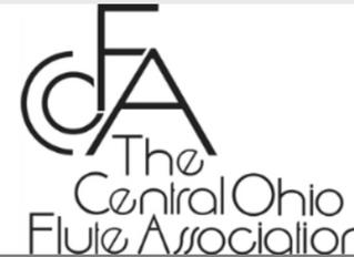Flute Choir at COFA Festival