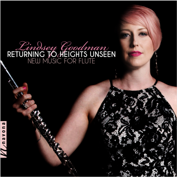 "Pre-order ""returning to heights unseen"""