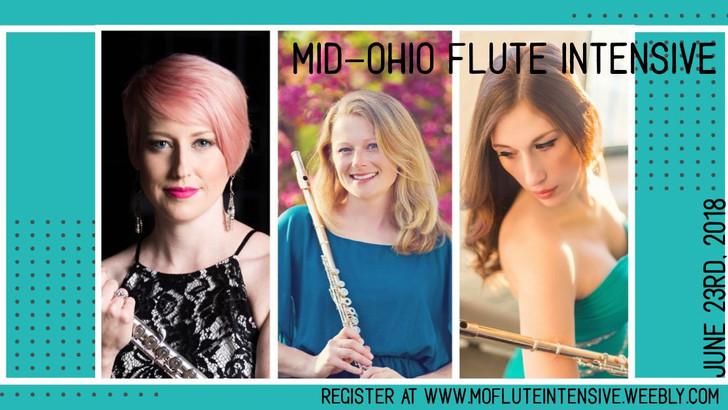 Mid-Ohio Flute Intensive