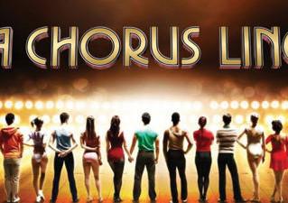 PHSN presents A Chorus Line