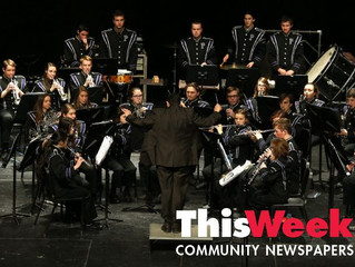 Pickerington North Symphonic Band