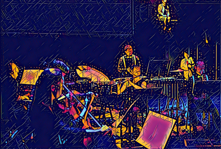 Pittsburgh New Music Ensemble season