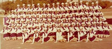 Bisonettes-1959-1960