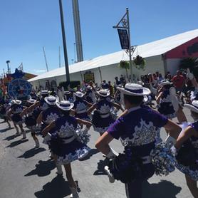 State Fair Parade