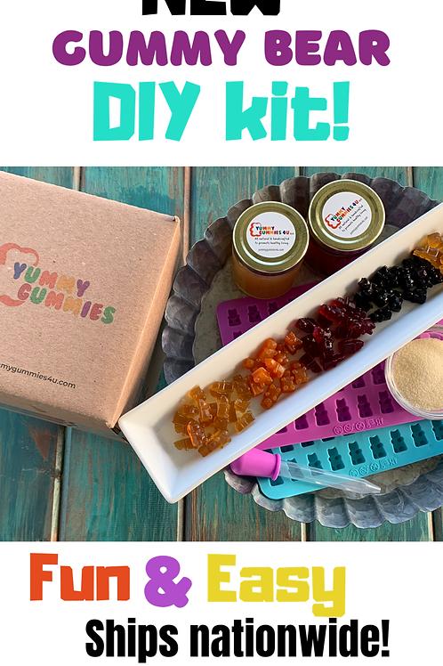 Gummy Bear Kit REFILL