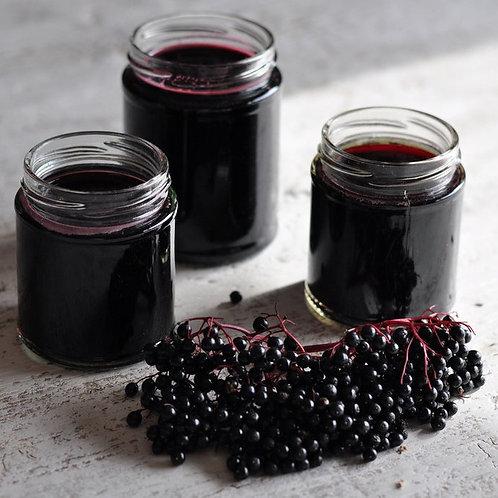 Elderberry +PLUS+ Syrup