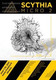 Biennale Textil Art Scyhtia
