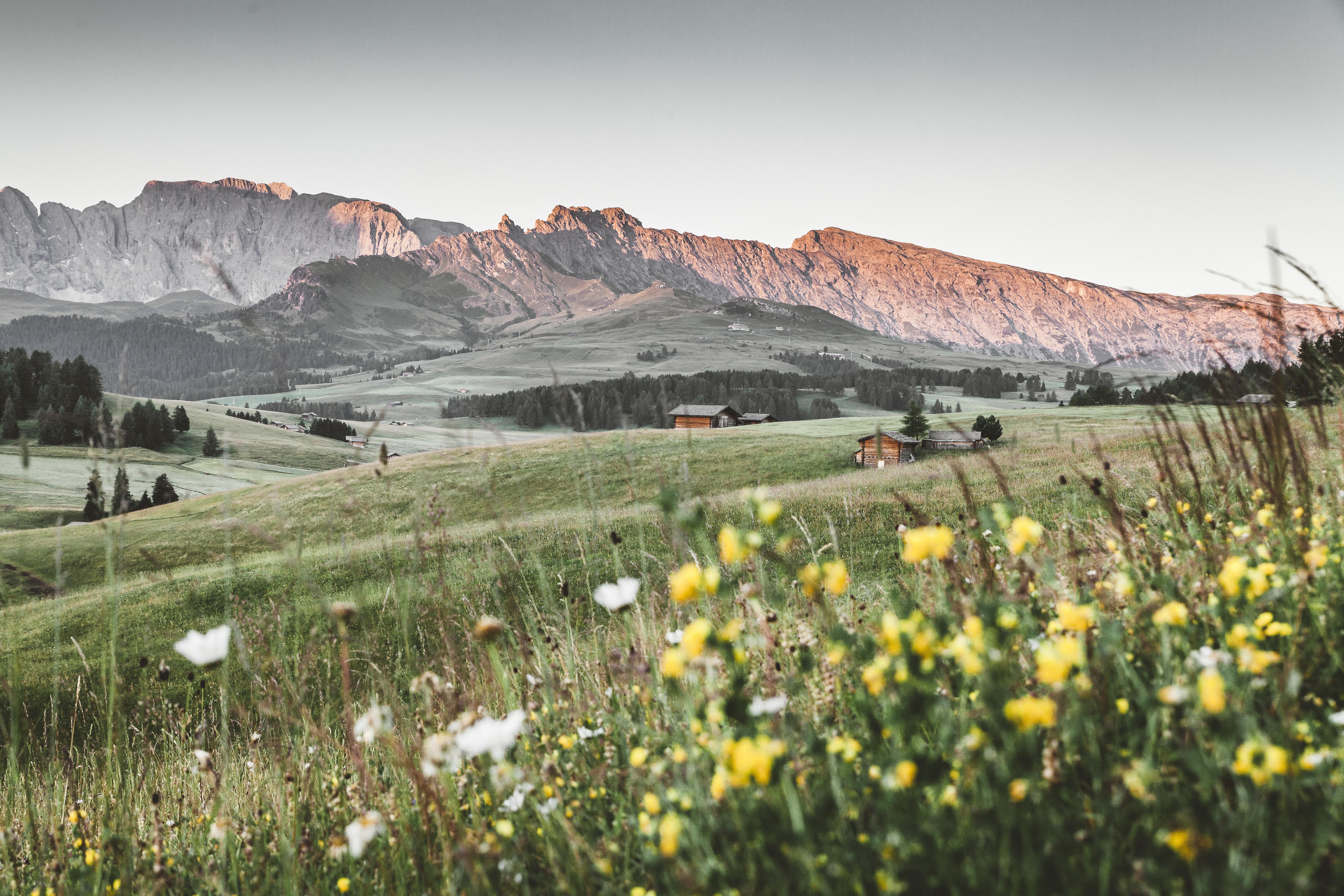 Dolomiten (Italien)