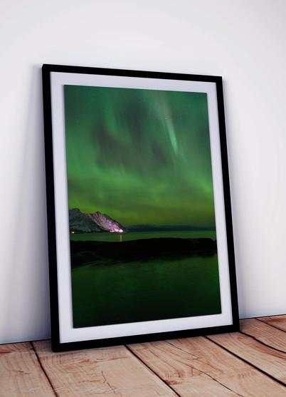 nordlicht-polarlicht-norwegen-meer-nacht
