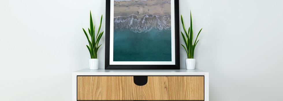 drohnenaufnahme-strand-winterlandschaft-