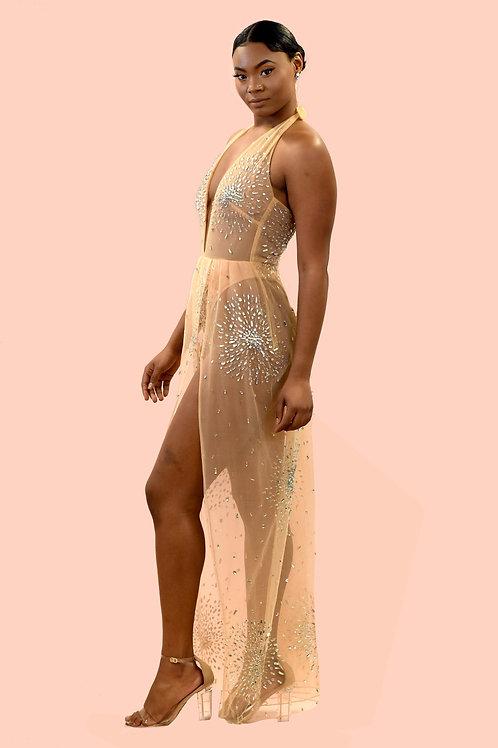 Maripili Dress