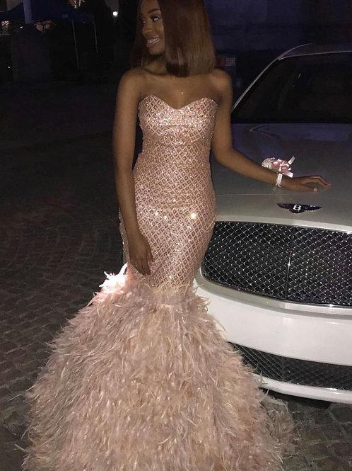 Feather Luxury