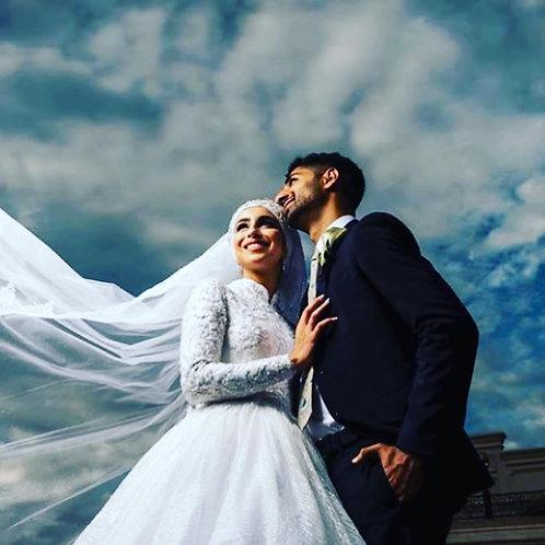 Malaak Bridal