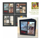 hastings tile collection brochure