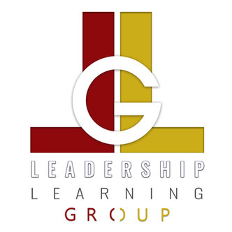 leadership learning group corporate logo