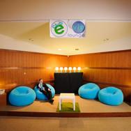 ethan's club 'e' bar mitzvah lounge