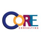 core consulting corporate logo