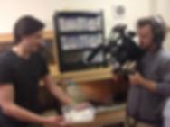 man who injects venom vice media steve ludwin tv documentary
