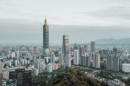 Open House Taipei + Jeffrey Chen