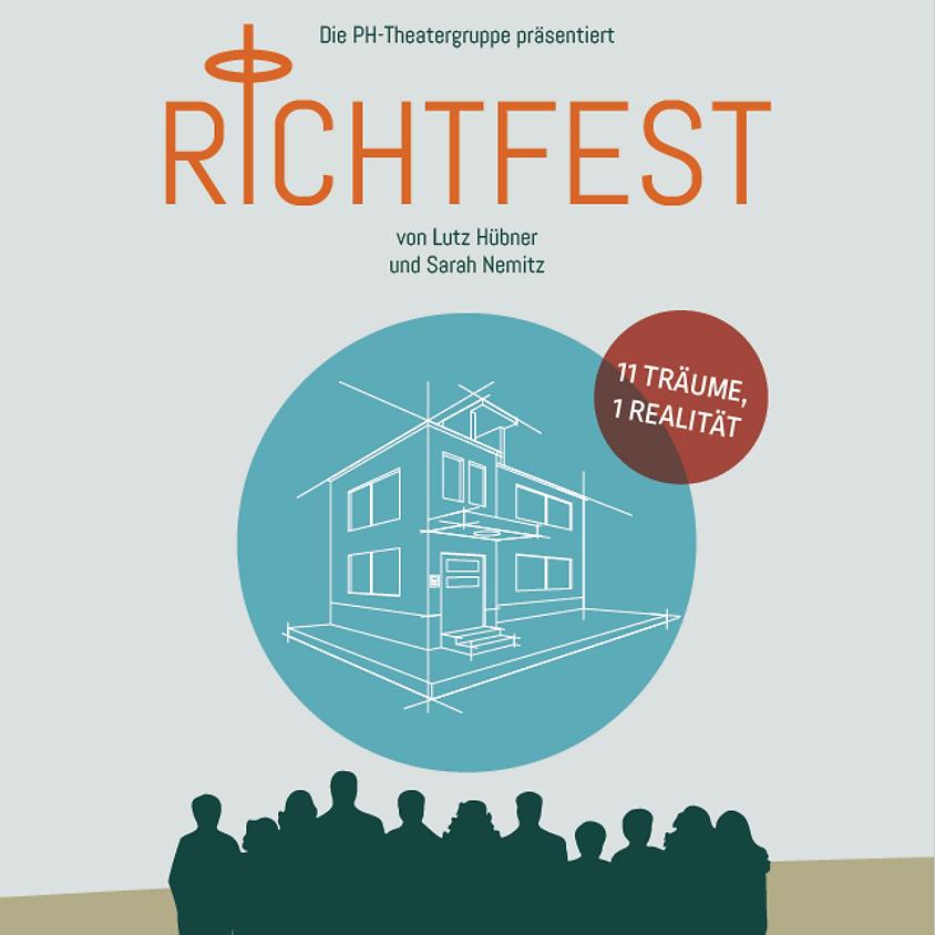 Richtfest