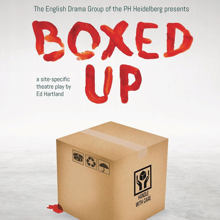 Boxed Up