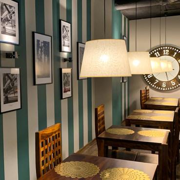 Restauracja nepalska w Warszawie