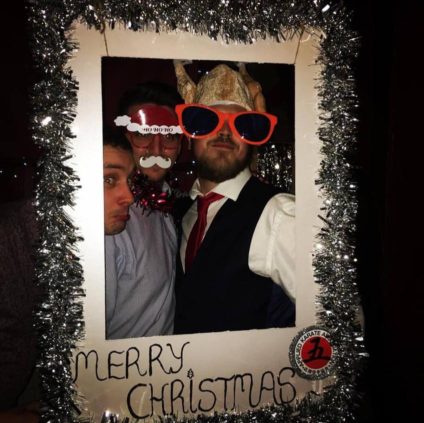 AKA Christmas Party 2016