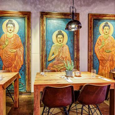 Restauracja Buddha Nowy Świat